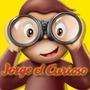 Kit Imprimible Mono Jorge El Curioso Cumpleaños Fiesta Torta