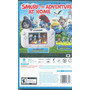 The Smurfs 2- Sellado -wii U Legoz Zqz -ref 1558