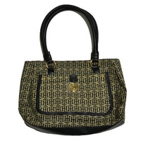 Bolso Tommy Hilfiger Purse Satchel Femenino
