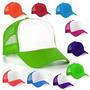 Gorras Estampadas De Malla Personalizadas