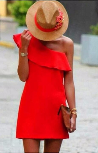 Vestidos para mujer Limonni LI972 Cortos elegantes Fiesta