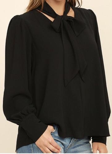 Blusas para mujer Limonni LI1045 Casuales