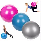Balón Pilates  Yoga Terapéutico