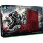 Consola Xbox One S 2tb Ed. Gears Of War 4 - Entrega Ya