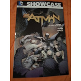 Batman Volumen 1 Corte De Los Buhos Dc New52 Showcase Latino