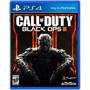 En Español + Dlc Nuketown Ps4 Fisico Call Of Duty Black Ops3