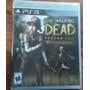 Walking Dead Season 2 Game - Fisico - Playstation 3 Ps3
