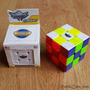 Cubo Rubik Speed Cyclone Boys 3x3 Versión Simplificada