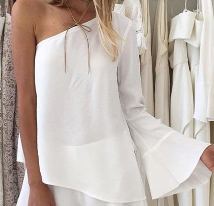 Blusas para mujer Limonni LI089 Casuales