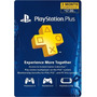 Playstation Plus 3 Meses Ps4, Ps3 Psvita Psp Envio Inmediato