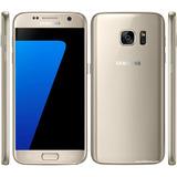 Samsung Galaxy S7 32gb 4g Lte 5.1`` 100% Original