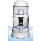 Filtro Bioenergetico De Agua De 14 Litros.
