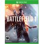 Battlefield 1 Xbox One Nuevo Español - Mr. Electronico