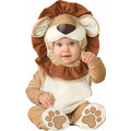 Lil Personajes Unisex-bebé Disfraz Infantil Lovable