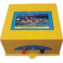 Impulsor Para Cerca Elecrica Solar 12v