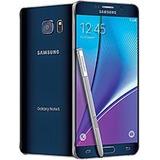 Samsung Galaxy Note 5 N920g 32gb 4g Lte 4 Ram Descobar78