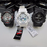 Reloj Casio G-shock Ga100. Originales