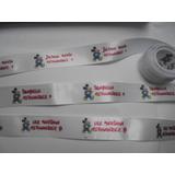 Marquillas Personalizadas Sublimadas - Todo Tipo De Textiles