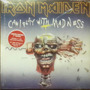 Iron Maiden - Can I Play With Madness - Lp 7pulgadas - Nuevo
