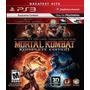 Mortal Kombat Komplete Edition Ps3 Digital Nuevo - Jxr