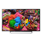 Televisor Sony Smart Led Full Hd De 60  - Kdl-60w607b