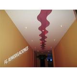 Instalacion De Drywall Y Pvc, Diseño Y Mantenimiento