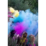 Polvo Holi De Colores - Color Run 1 Kilo