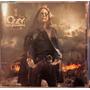 Ozzy Osbourne - Black Rain - Cd  - Nuevo