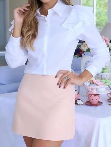 Blusas para mujer Limonni LI534 Campesinas