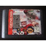 Football 96 Sega Génesis