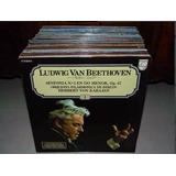 Colección Salvat Grandes Compositores Clásica 80 Vinilos