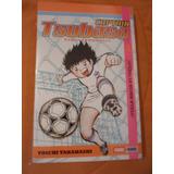 Panini Manga Capitan Tsubasa Super Campeones Tomos 1 Al 10