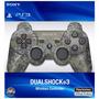 Control Ps3 Playstation 3 Camuflado Inalambrico Dualshock 3