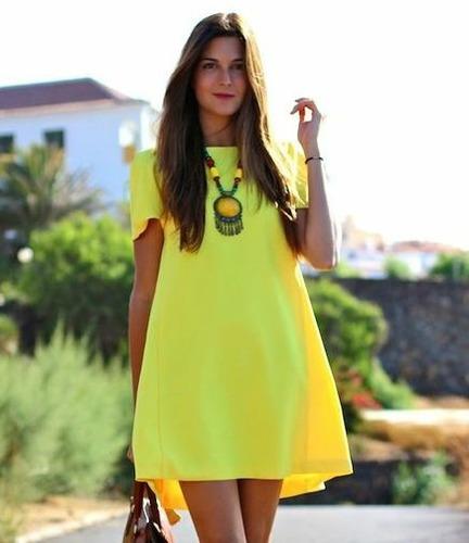 Vestidos para mujer Limonni LI363 Cortos Casuales Fiesta
