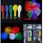Bombas Led Globos Luminosos Led  Luces Led Para Bombas