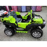 Carro Jeep Moto Recargable Electricos Montables 1a7 Usb Y Sd