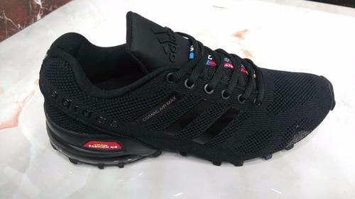 Tenis Zapatillas adidas Hombre Cosmic Air Max Original. 31235e400ae4a