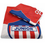 Junior Sabanas Sencillas Equipo De Fútbol Junior Tu Papa