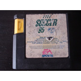 Fifa Soccer 95 Sega Génesis