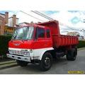 Volquetas Hino Ff-192 Econo Diesel 1993