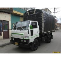 Camiones Estacas
