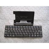 Teclado Portable Para Agenda Palm One Usado Usado