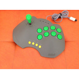 Sega Dreamcast Arcade Stick , Snes Nes Atari Wii 3ds Ps2 Gba
