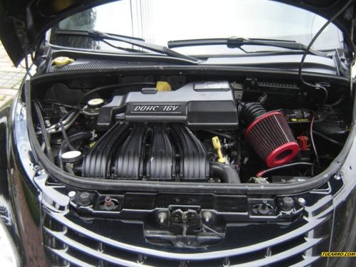 Chrysler PT Cruiser 2002 Foto 4