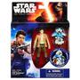 Star Wars The Force Awakens - Poe Dameron ** Envío Gratis **