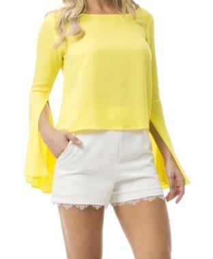 Blusas para mujer Limonni LI1065 Casuales