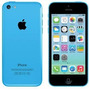 Iphone 5c De 16gb Azul En Caja Excelente Estado