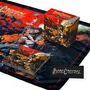 Hate Eternal - Infernus - Deluxe Digibox Set Nuevo