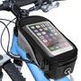 Accesorio Bicicleta Soporte Celular Smartphone Envio Gratis
