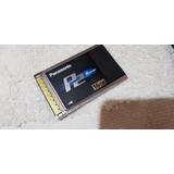 Tarjeta P2 Panasonic De 16 Gb Serie R... La Mejor!!!